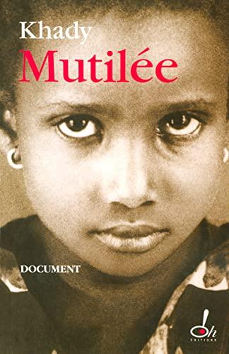 9782915056358: Mutil�e