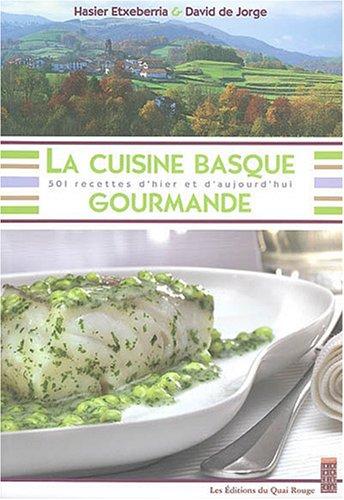 La Cuisine Basque Gourmande: n/a