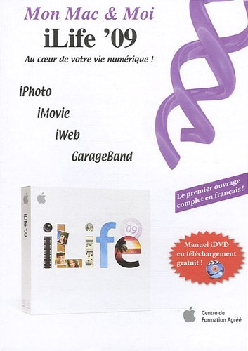 ilife 09 gratuit pour mac