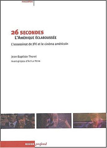 9782915083033: 26 secondes : l'Amérique éclaboussée (French Edition)