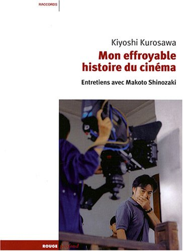 9782915083255: Mon effroyable histoire du cinéma (French Edition)