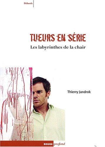 9782915083347: Tueurs en série Les labyrinthes de la chair : Entre réalité, imaginaire et psychanalyse