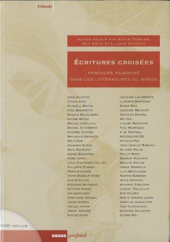 Ecritures croisées: Collectif