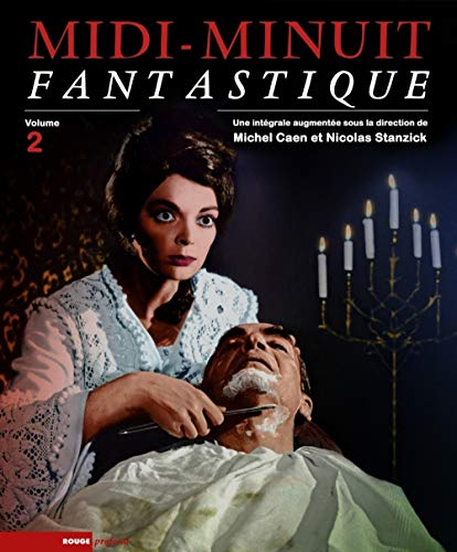 9782915083620: Midi-Minuit fantastique : Volume 2 (1DVD)