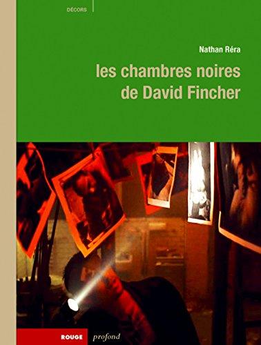 9782915083699: Les chambres noires de David Fincher