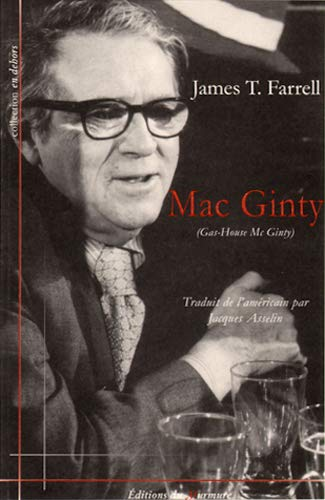 9782915099126: Mac Ginty (Gas-House Mc Ginty) (French Edition)