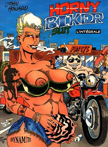 9782915101003: horny biker slut
