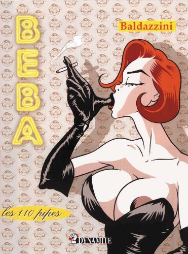 9782915101096: Béba, les 110 pipes