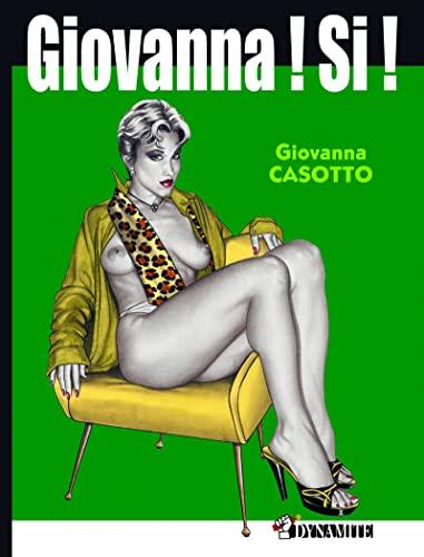9782915101744: giovanna ! si ! (édition 2012)