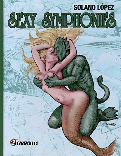 9782915101898: Sexy Symphonies