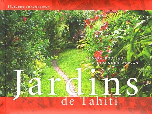 9782915105131: Jardins de Tahiti (French Edition)