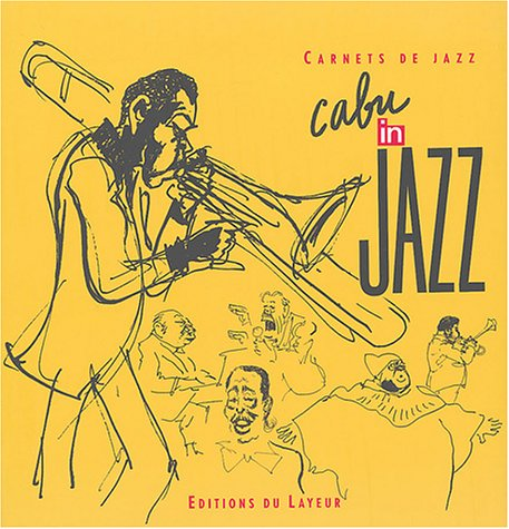 9782915118131: Cabu in Jazz