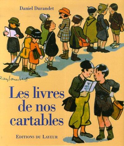 9782915118582: Les livres de nos cartables