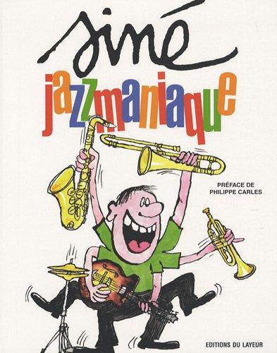 9782915118940: Jazzmaniaque