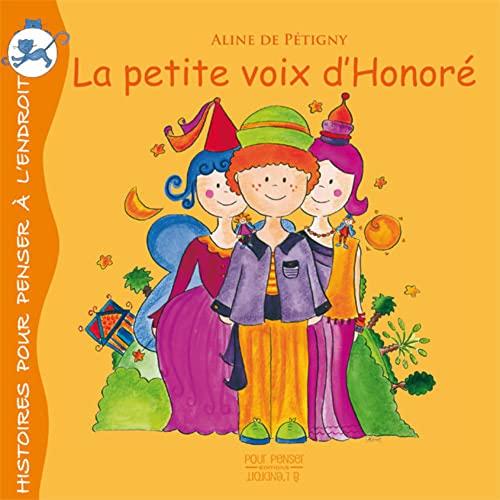 PETITE VOIX D HONORE -LA-: PETIGNY ALINE DE