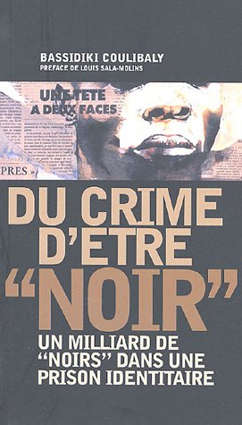 9782915129120: Du crime d'être (French Edition)