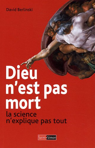 Dieu n'est pas mort (French Edition) (2915134375) by [???]