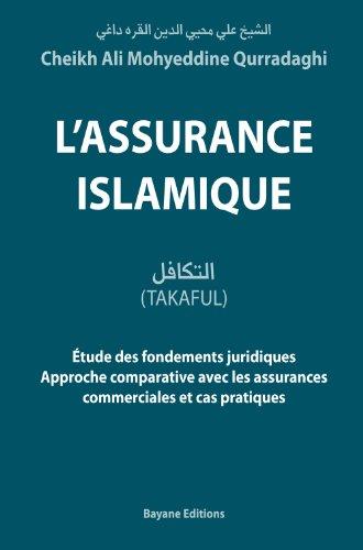 9782915147179: L'Assurance Islamique