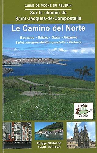 9782915156607: Le Camino del Norte