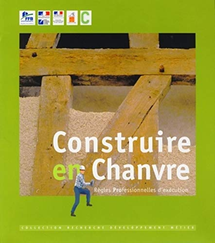 9782915162929: Construire en chanvre (French Edition)
