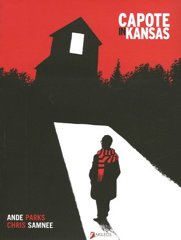 9782915168259: Capote in Kansas