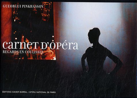 9782915173024: Carnet d'opéra (French Edition)