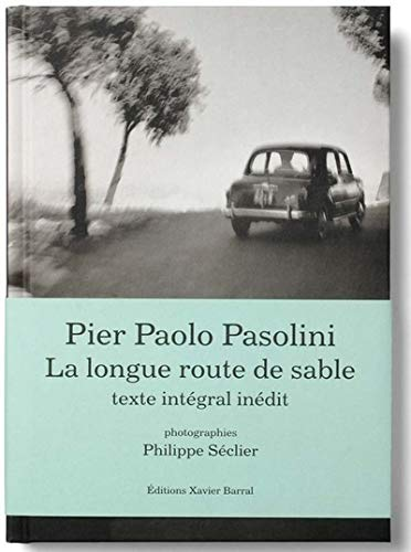 9782915173079: Pier Paolo Pasolini (French Edition)