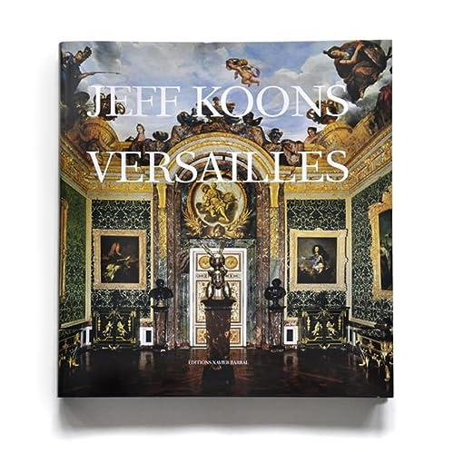 """""""Jeff Koons ; Versailles"""": Laurent Le Bon"""