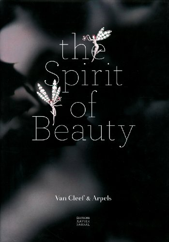 9782915173543: The Spirit of Beauty : Van Cleef & Arpels