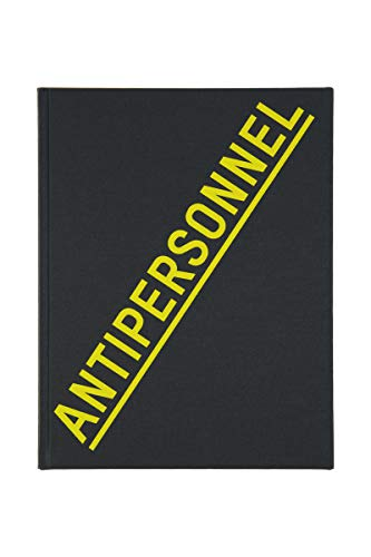 9782915173680: Antipersonnel (version anglaise)