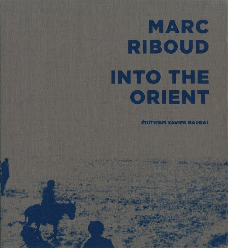 9782915173840: Marc Riboud: Into the Orient