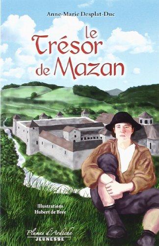 9782915195057: Le Tresor de Mazan