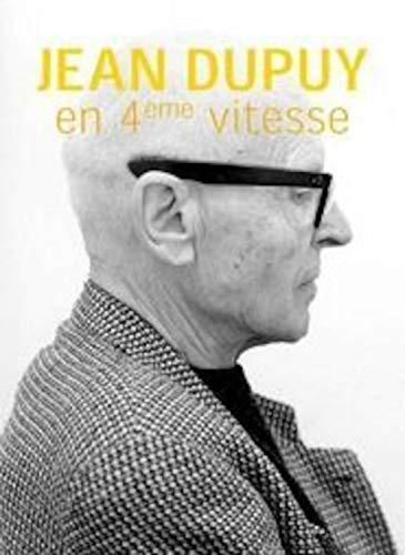 Jean Dupuy en 4e vitesse: Julien Alvard; Renée