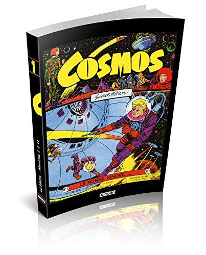 9782915203240: Cosmos - Volume 1 - Numeros 1 a 11