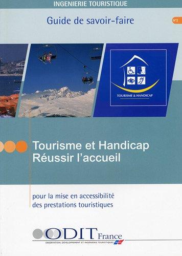 9782915215113: Tourisme et handicap (French Edition)