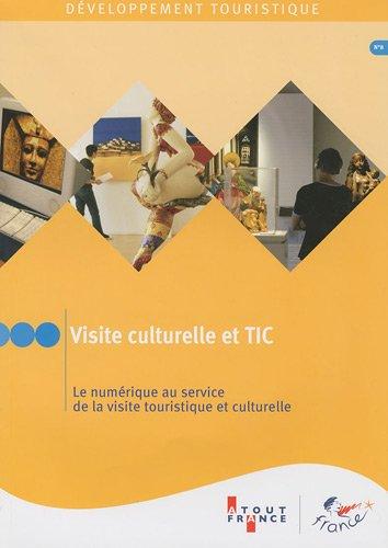 9782915215649: Développement touristique, N° 8 : Visite culturelle et TIC (French Edition)