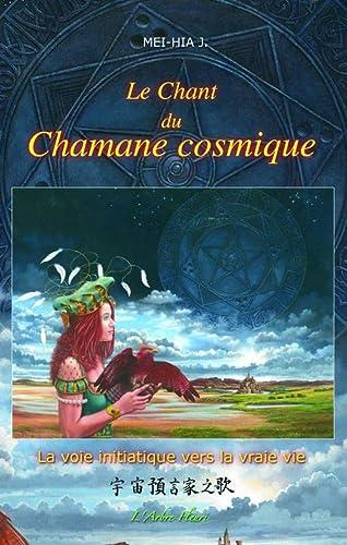 9782915222401: Le Chant du Chamane cosmique
