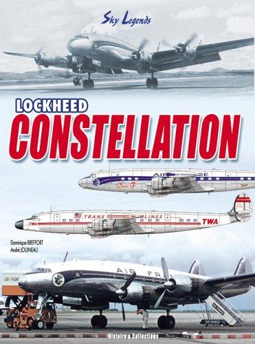 Lockheed Constellation: Dominique Breffort