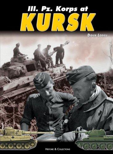 III. Pz. Korps at Kursk: Didier Lodieu