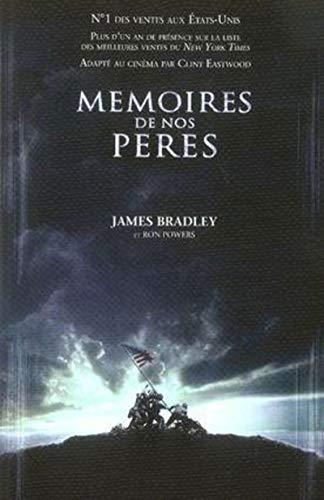 mémoires de nos pères (9782915243048) by [???]