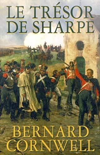 9782915243086: Le trésor de Sharpe