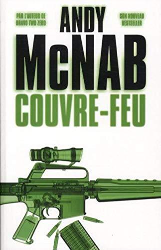 9782915243291: Couvre-feu