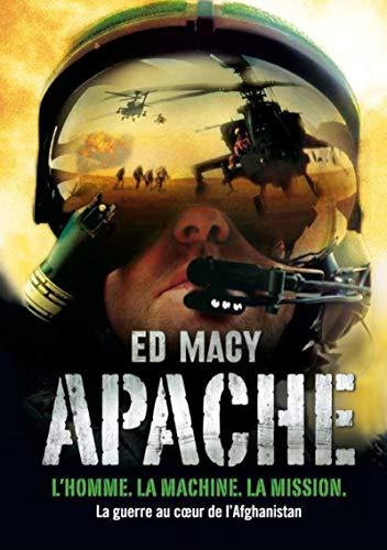 9782915243413: Apache