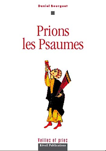 9782915245592: Prions les Psaumes