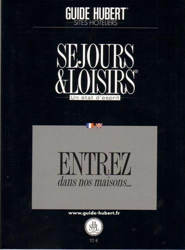9782915248494: H�tels Sejours et Loisirs 2015