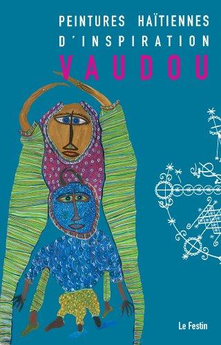 9782915262575: Peintures Haitiennes d'Inspiration Vaudou