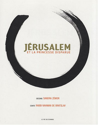 9782915265064: Jérusalem et la princesse disparue