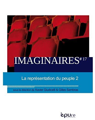 9782915271706: Imaginaires, N° 17 :