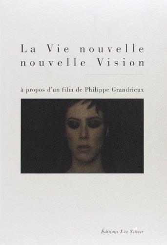 9782915280722: La Vie nouvelle / Nouvelle Vision (1DVD)