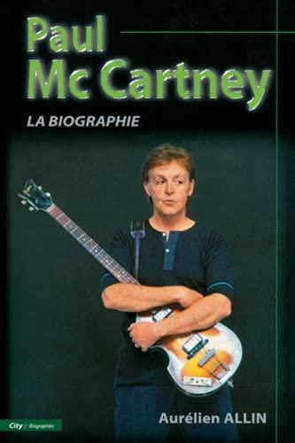 9782915320145: Paul McCartney (French Edition)